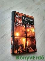John Grisham: Elmaradt karácsony