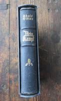Adolf Hitler, Mein Kampf, különleges esküvői kiadás II. Világháborús Német