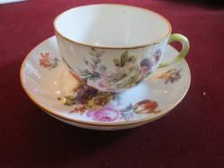 Antik herendi teáscsésze