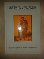 Studies on Shamanism Ethnologica Uralica Vol 2