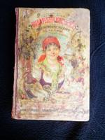 Pester Kochbuch Josephine Hilaire