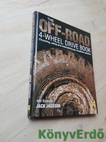 Jack Jackson: The Off-Road 4-Wheel Drive Book