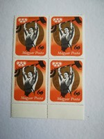 1973-as Olimpiai érmesek (Földi Imre)