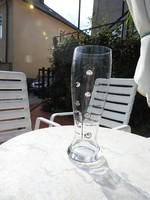 Bulizós - vicces szintmérővel - sörös korsó kb. 1,5 liter