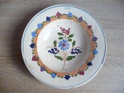 Régi hódmezővásárhelyi tányér