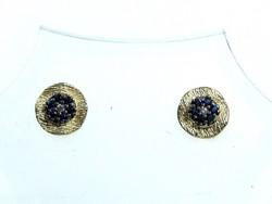 Arany fülbevaló (Kecs-Au73400)