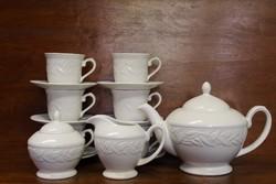 Churchill olympus tea set