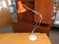 Retro loft állítható asztali lámpa ipari indiustrial állólámpa
