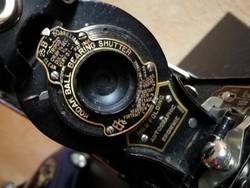 Antik amerikai fényképezőgép