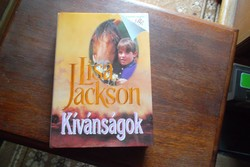 Lisa Jackson-kívánságok