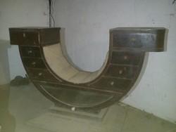 A galéria savaria értékbecslői által felbecsült régi bútordarabot eladásra kínálom.
