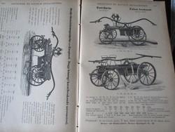 HÁZ - KONYHA ESZKÖZ TŰZOLTÓ - BORÁSZAT FÜRDŐ WC + RÉZ TERMÉKEK ÁRJEGYZÉKE 1885 BUDAPEST 680 oldal
