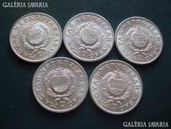 1 Forint 1989