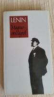 Lenin Magyarországról díszkiadás eladó!