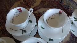 11 személyes ,25 db-s teás készlet