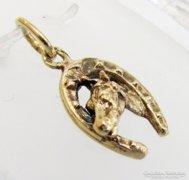 Arany medál (K-Au46337)