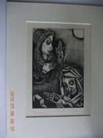 Molnár C Pál: Máriák