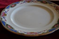 Kicsi tányér Francia 4- db