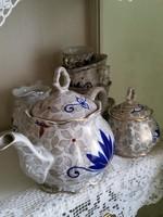 Teás-  kávés készlet