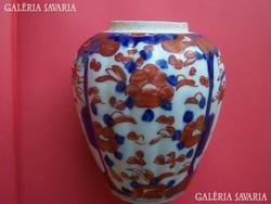 Régi imari váza