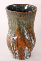Kerámia 1848 váza 24 cm