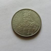 Lengyelország 100 zloty 1987.