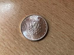 1972 Vatikáni ezüst 500 líra 11 gramm 0,835 Ritka