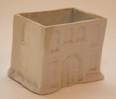 Porcelán víz párologtató