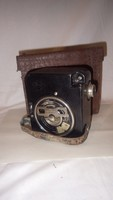 EUMIG antik kamera filmfelvevő