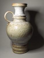 Pirogránit padló váza nagyméretű 41 cm