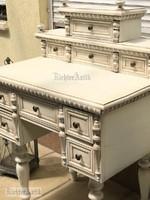 Provence bútor, antikolt író asztal 04.