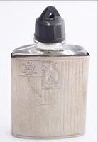 Ezüst parfümüveg 800 as német ezüstjellel