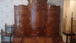 Barokk stílusú tabernákulum