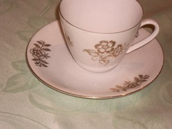 MESESZÉP régi  cseh teás csésze