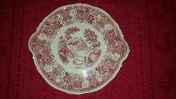 Villeroy & Boch porcelán tortatálca