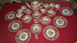 Spode Copeland porcelán vegyes készlet