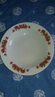 Alföldi porcelán mély tányér