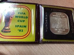 Spanyol VB ezüst 35 gramm 0,925 R