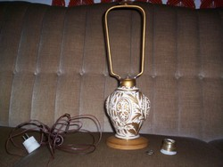 Fischer I. lámpatest (112.)