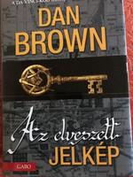 Dan Brown - Elveszett jelkép
