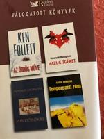 Reader's digest - Válogatott könyvek