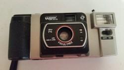 Retro fényképezőgép eladó!