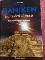 Daniken - Égig érő lépcső