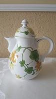 Villeroy&Boch Geranium tea/kávé kiöntő