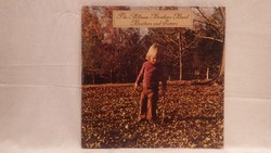 Brothers and sisters / The allman brothers band / Capricorn Records 1973 LP