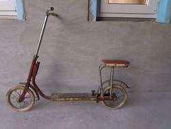 Antik ,régi roller szép állapot