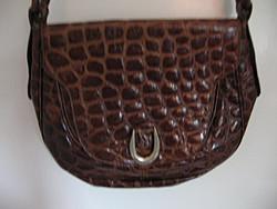 Retro  női váll táska