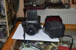 Brónica fényképezőgép