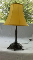 Oroszlánlábas asztali lámpa eladó 10.000 HUF
