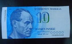 10 finn márka